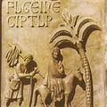 Fuite en EGYPTE - Porte de San Ranieri - Duomo - PISE