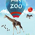 airzoogirafe web