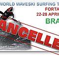 Waveski official news