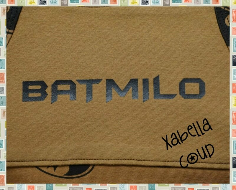 Zoom Batmilo