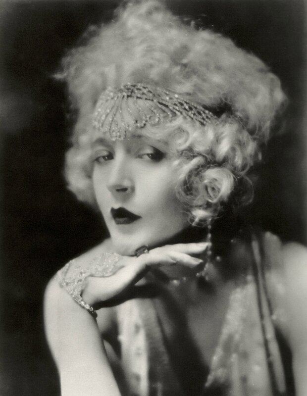 Mae Murray, star totale