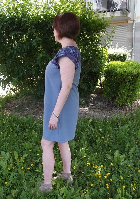 robe basique d'été 4
