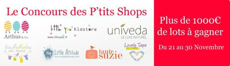 7 shops