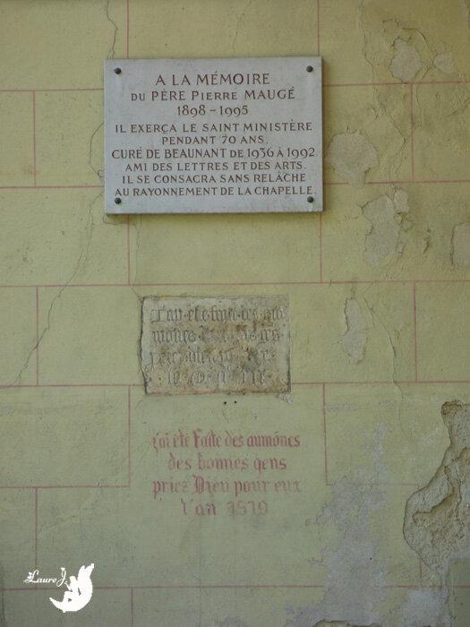 Chapelle de Beaunant 16