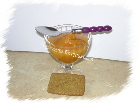 Compote d'hiver 1