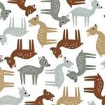kaufman little-deer-nature