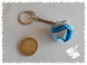 Porte-clés 002 Blog