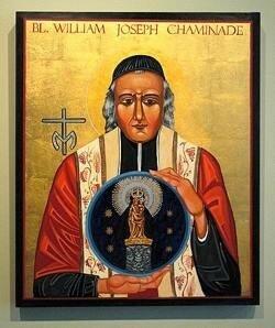 Bienheureux Guillaume Joseph Chaminade