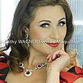 © Cathy Wagner Eveil au Maquillage 2