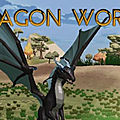 Jeu dragon world