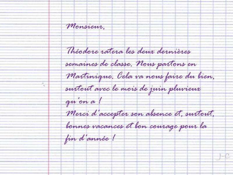 Monsieur,