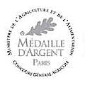 Concours general agricole 2016 ( 16 medailles :16 medals)