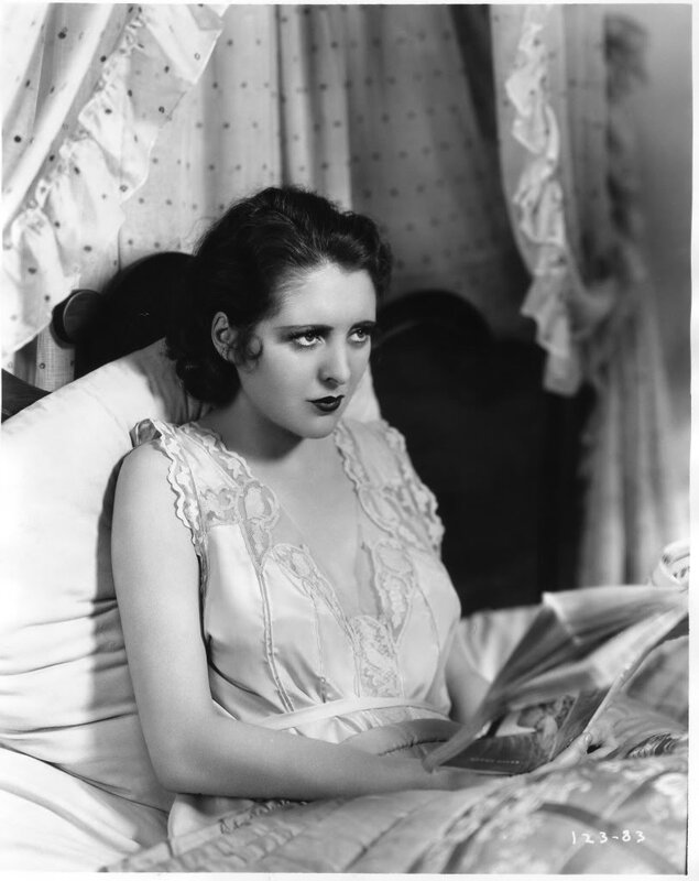 billie dove hottie reading