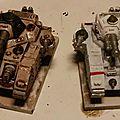 Tec : des tanks par dizaines !