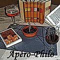 Résumé de l' apéro-philo du 26/03/15 : passé, présent , avenir