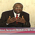 Ntumua mase addresses pastor jacques makela dinabanza!