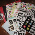 { mes lots essprit scrapbooking!!!!! }