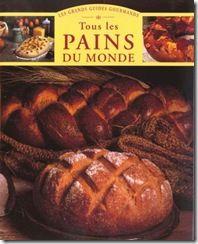 Tous les pains du monde