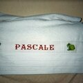 PASCALE - GRENOUILLES