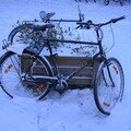 Suède Linköping Vélo Esculape