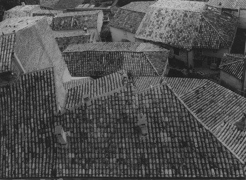 Tuiles en Provence (LS)