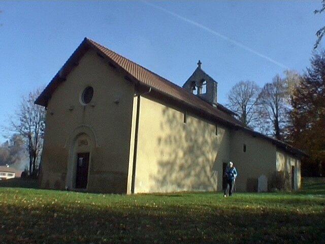 Notre Dame de Milin