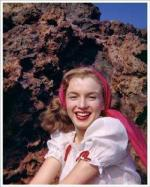 1946-08-CA-Castle_Rock_State_Park-blouse_white-by_william_carroll-015-1
