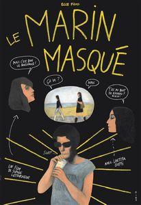 le marin masqué affiche
