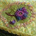 Pochette pour crochets