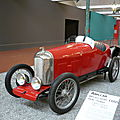 AMILCAR type CGS biplace sport 1925 Mulhouse (1)