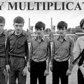 Multiplication, soustraction de la joie...