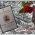 Correspondance de pierre mathieu (2e partie).