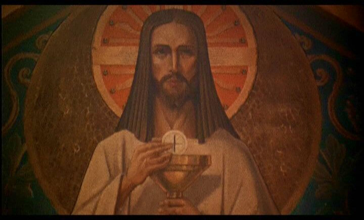 Sylvester Stallone et Jésus Christ