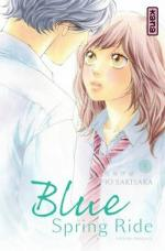 Blue Spring Ride, tome 5