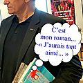 Joëlle ortega-valverde rencontre francis huster