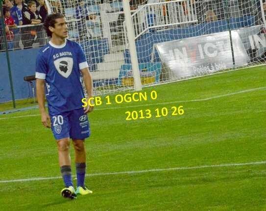 013 1148 - BLOG - Corsicafoot - SCB 1 OGCN 0 - 2013 10 26