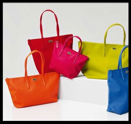 lacoste sacs shopping l 12 12