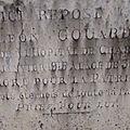 Gouard léon (parpeçay) + 15/01/1915 chartres (28)