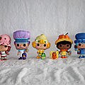 Ma collection de pop! funko strawberry shortcake ♥