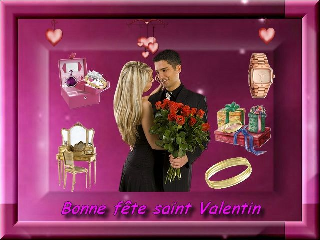 saint valention 3
