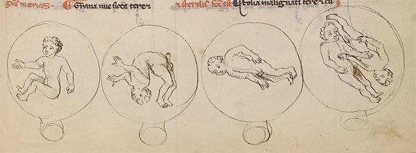 Collection de traités médicaux, France, fin XIIIe-début XIVe siècle