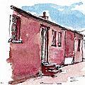 96 Mandela house Soweto