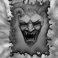 Cauchemars et visions diaboliques