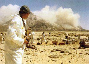 bombe-beryl-1mai62-algerie