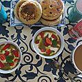 Petit déjeuner fruité et retour sur le hellfest