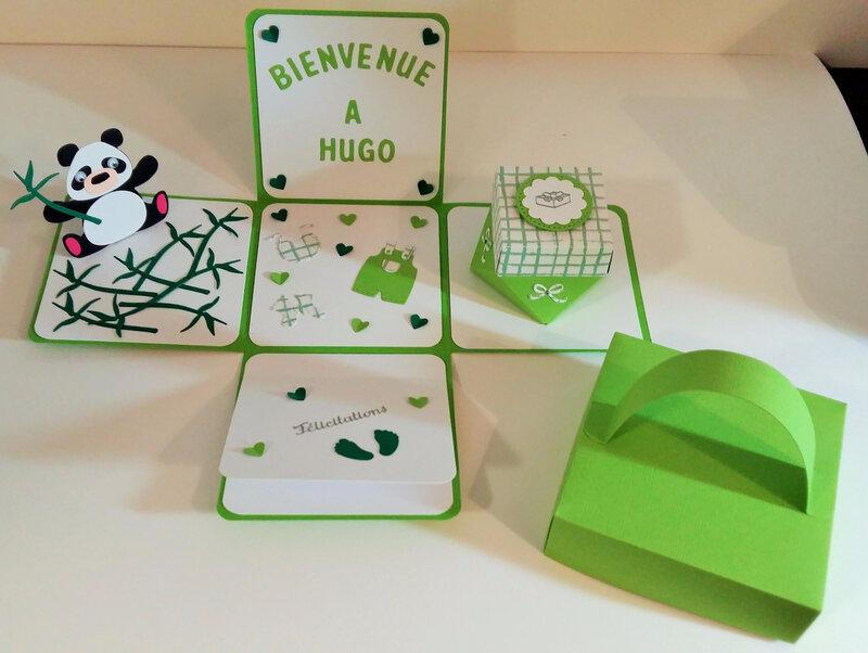 Bienvenue à Hugo