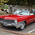 Cadillac De Ville cabrio_01 - 1965 [USA] HL_GF