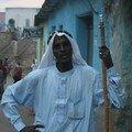 Visages d'Harar