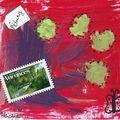 Mailart pour Geneviève L 001