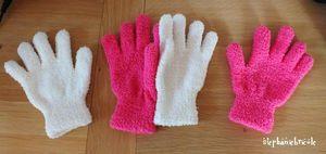 cadeau gant pour la saint valentin, idée rigolote pour la saint valentin